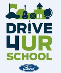 Drive 4 UR School image