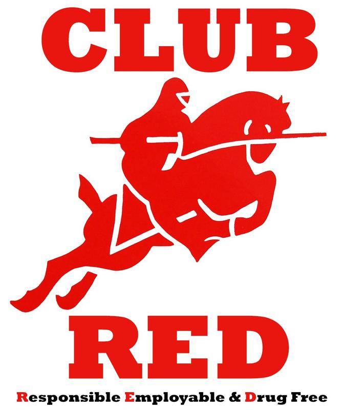 CLUB RED APPLICATION Thumbnail Image