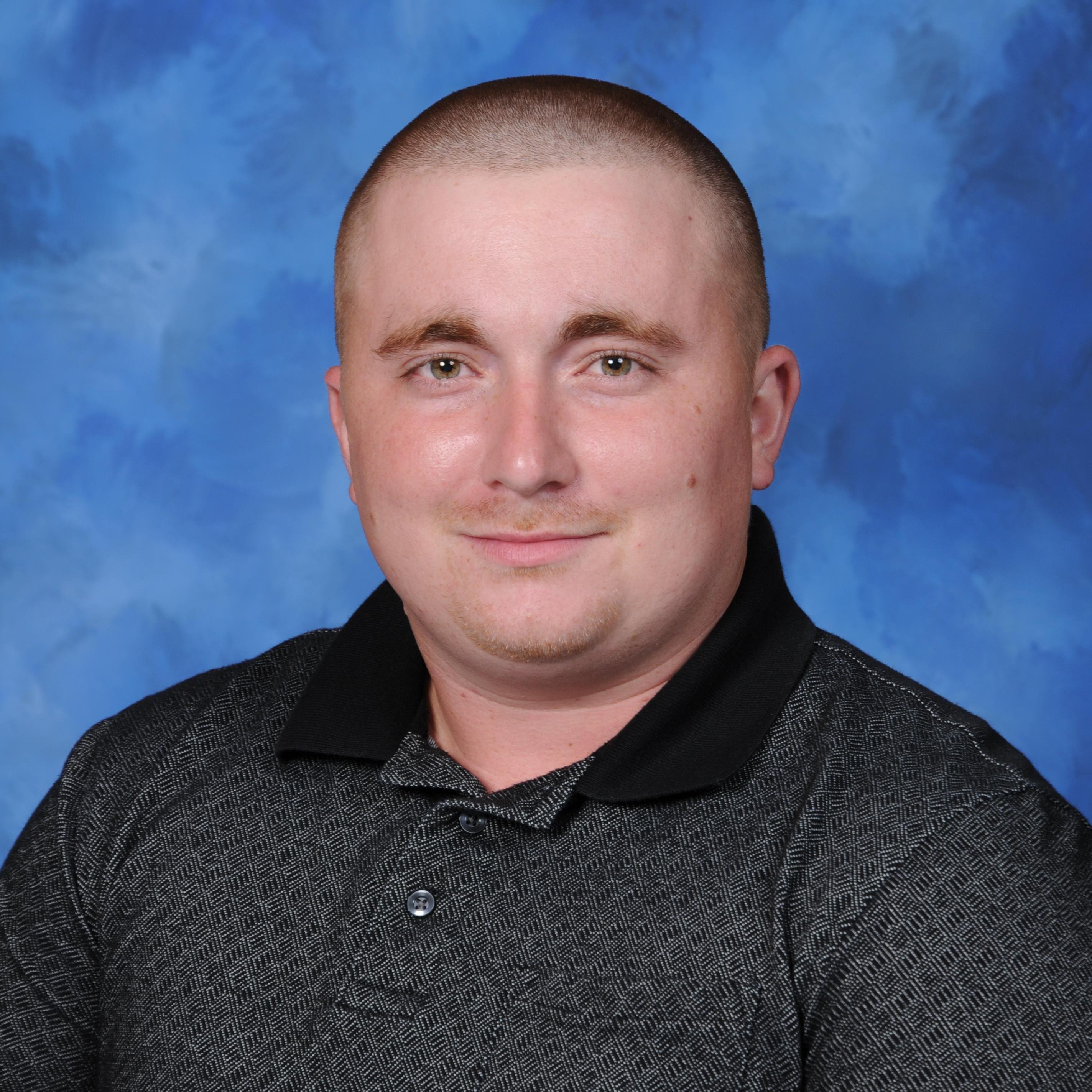Clint Thornton's Profile Photo