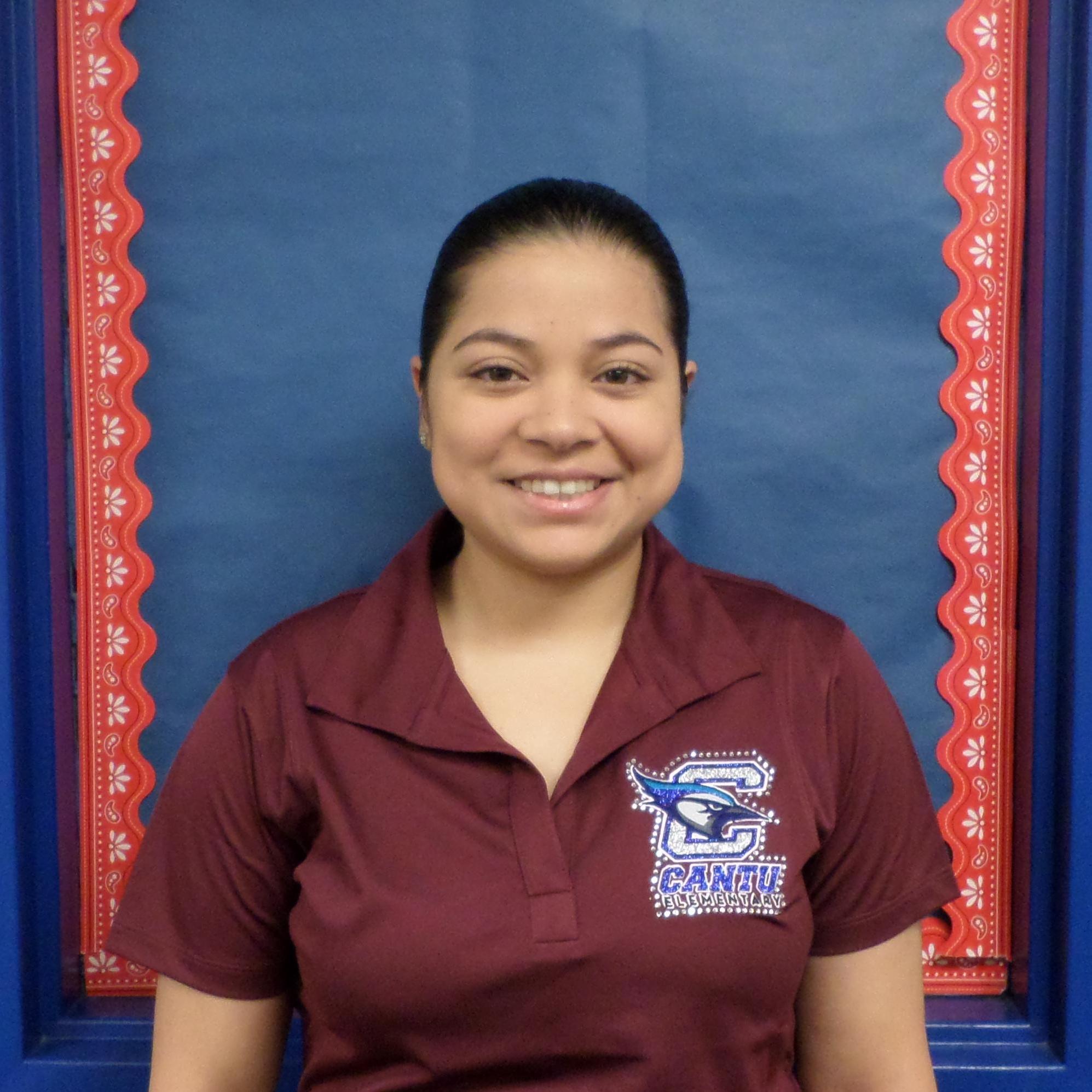 Rebekah Salazar's Profile Photo
