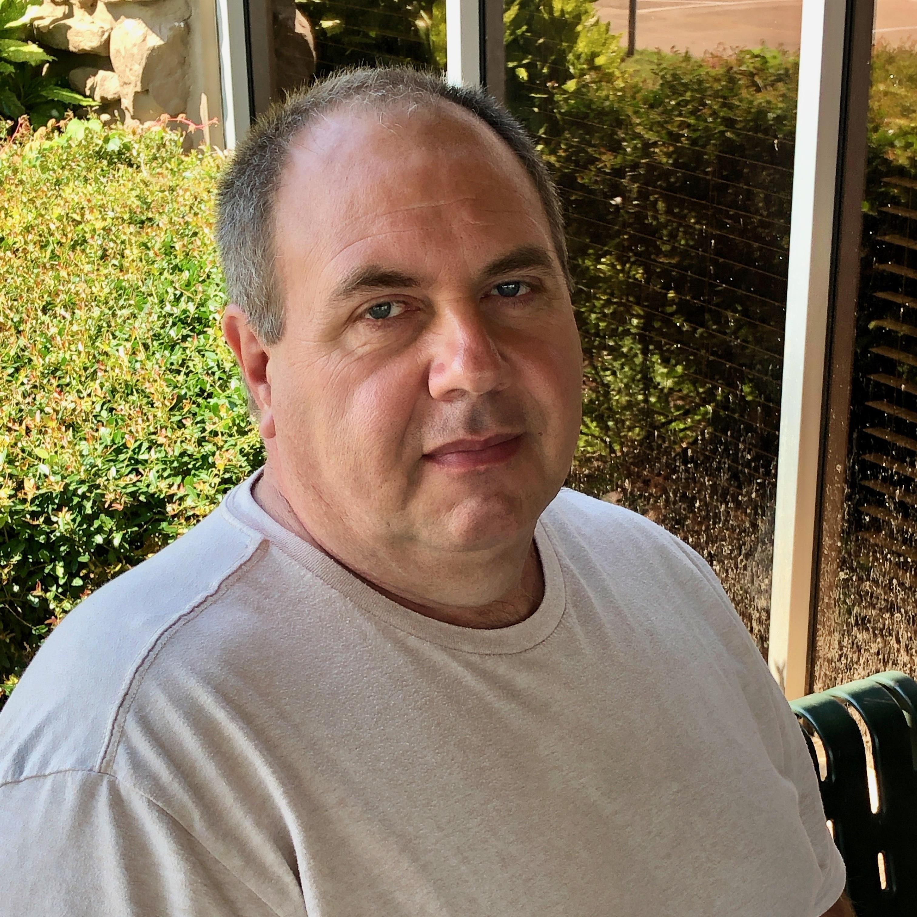 David Acuff's Profile Photo