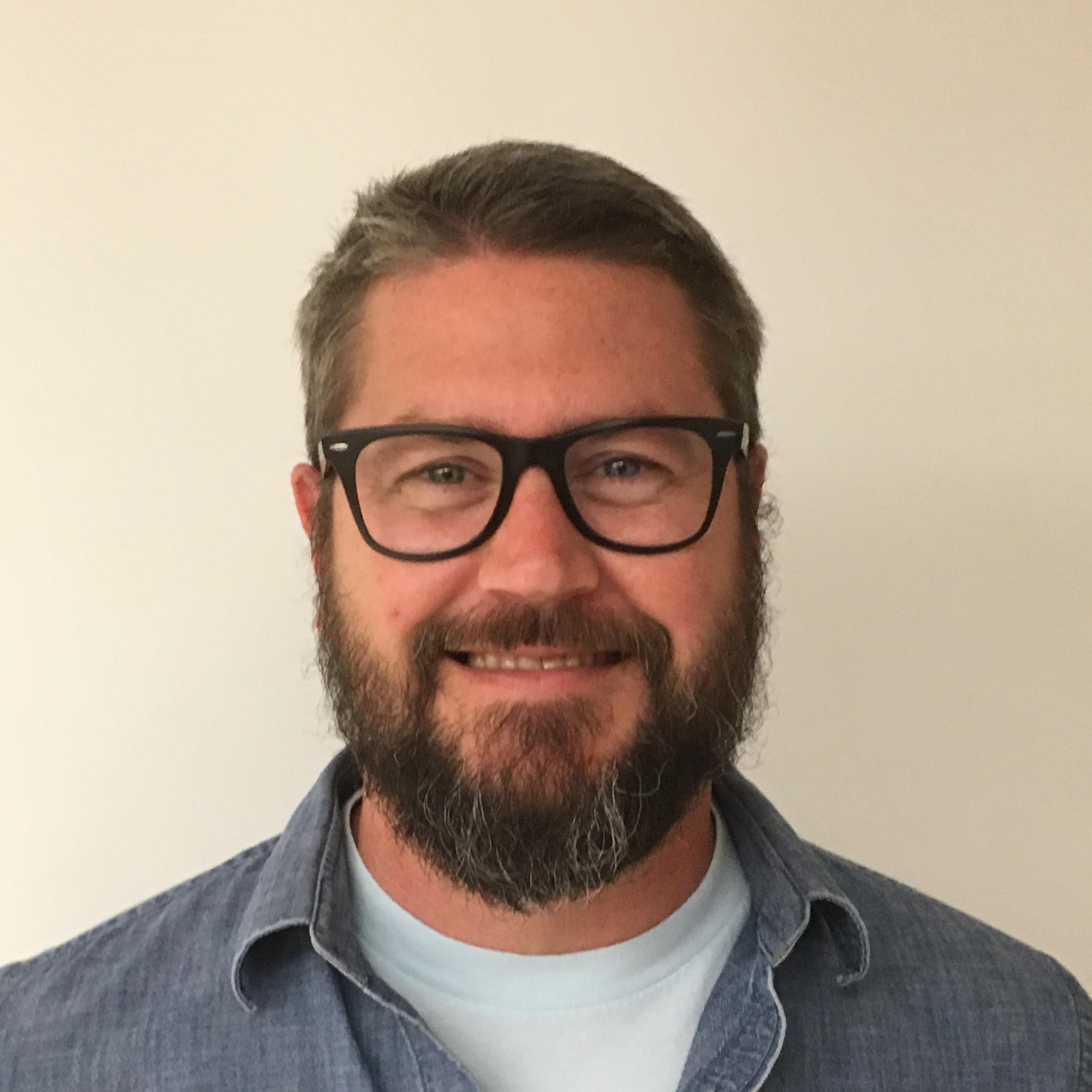 Joel West's Profile Photo
