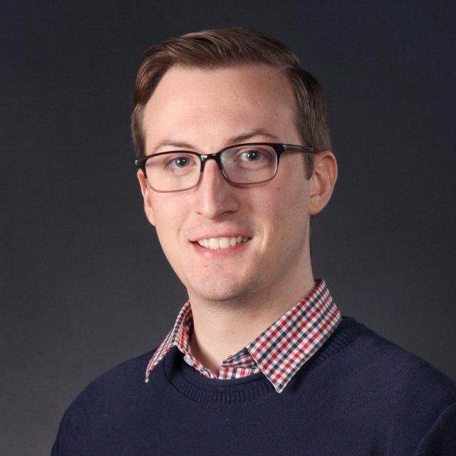 James Conzen's Profile Photo