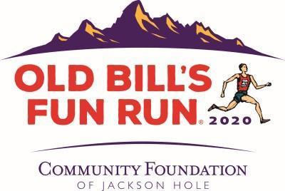 Old Bill's Fun Run