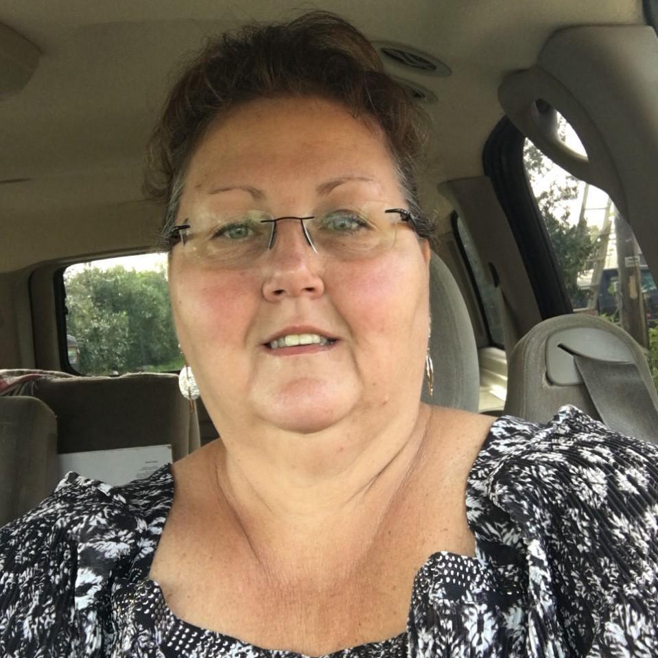 Anita Padgett's Profile Photo