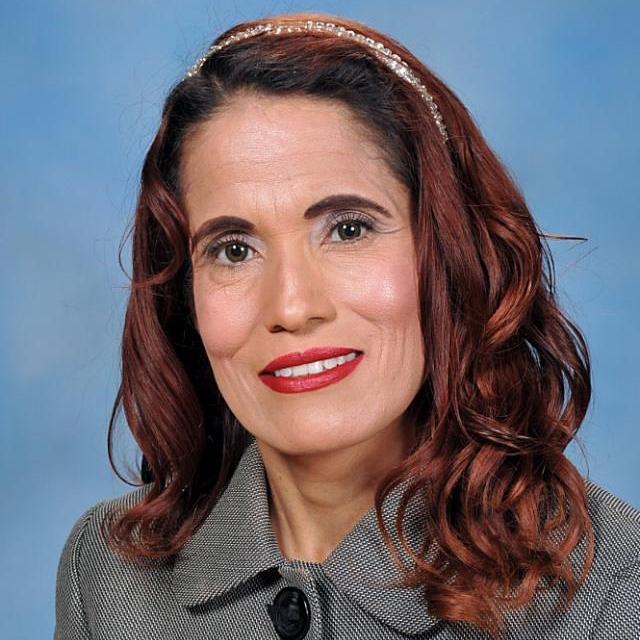 Maria Ortega's Profile Photo