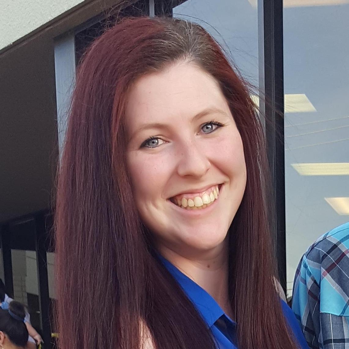 Tamara Dickey's Profile Photo