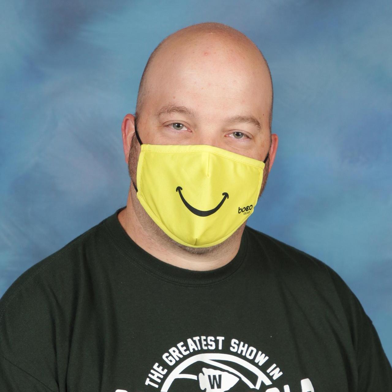 Mike Capizzani's Profile Photo
