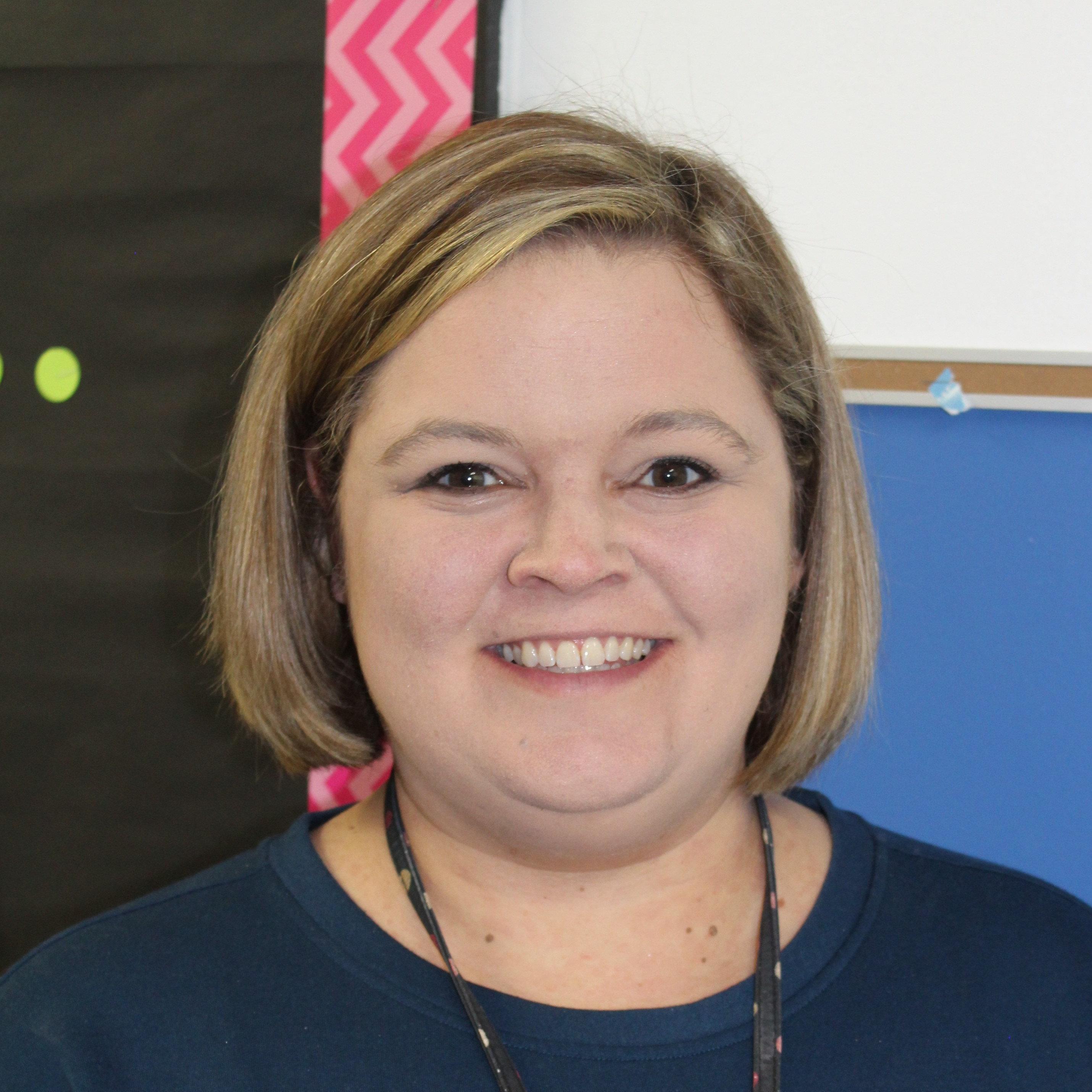 Heather McCoy's Profile Photo