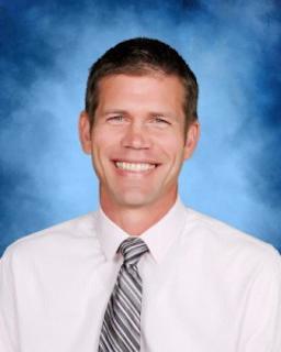 Principal Stephenson