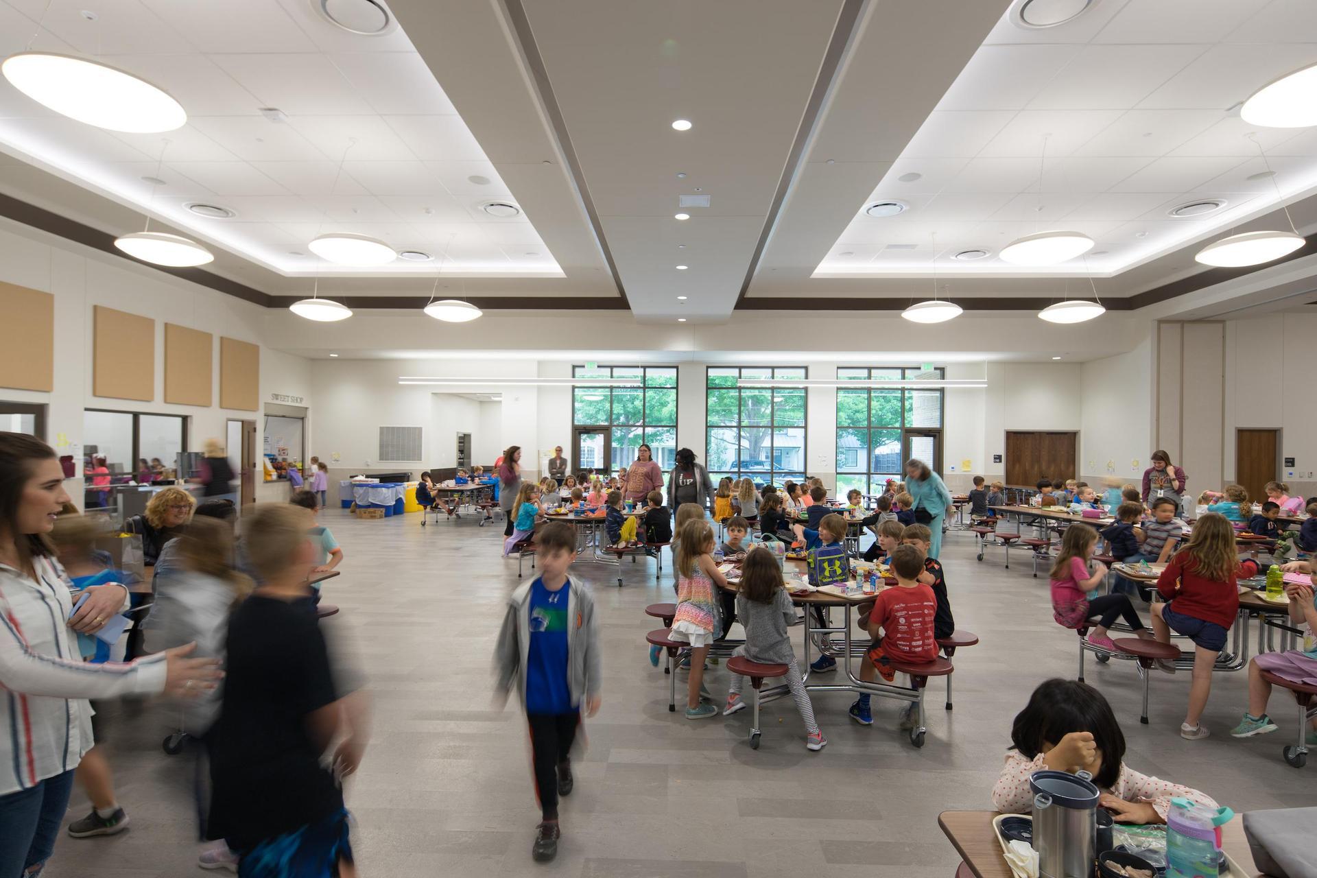 University Park Elementary School