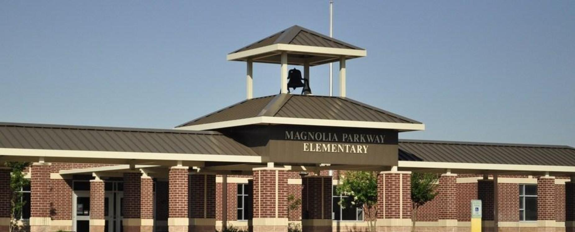 Picture of Magnolia Parkway Elementary School