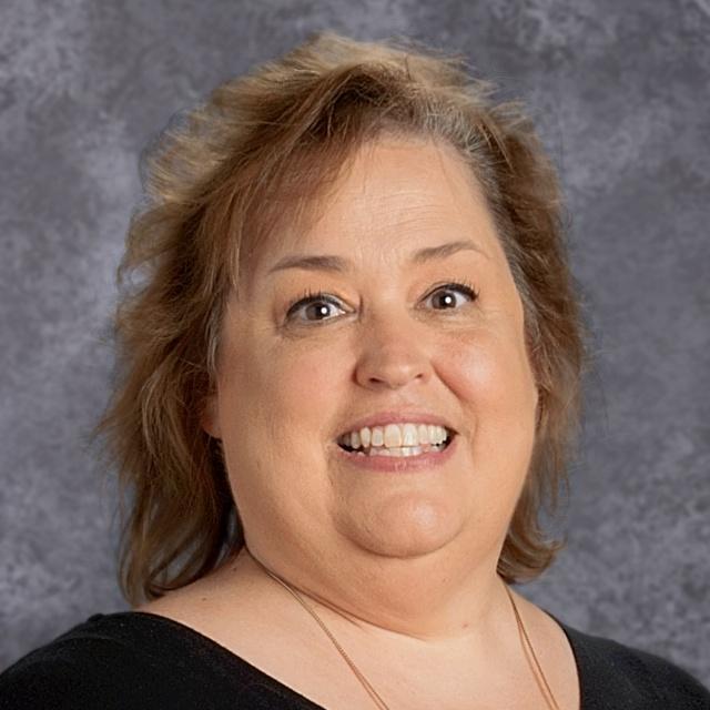 Carol Beachy's Profile Photo