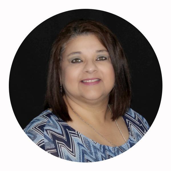 Maricruz Garcia Auxillary Services Secretary
