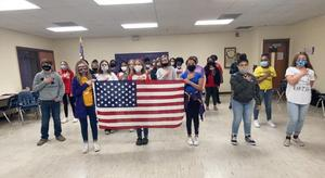Veterans Day Video 11/11/2020