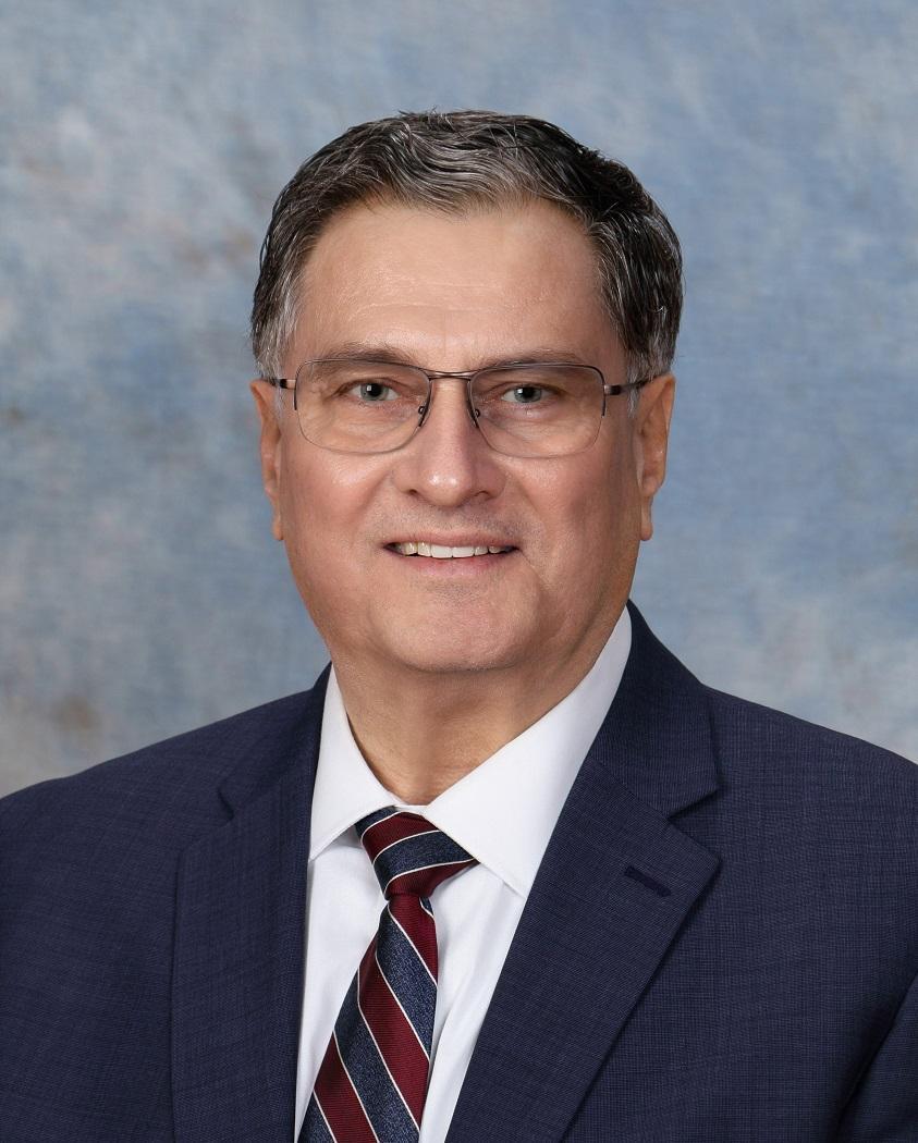 Dr. William Kerr