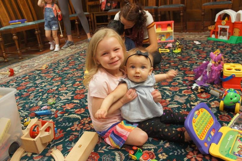 St. Josaphat Playgroup Featured Photo