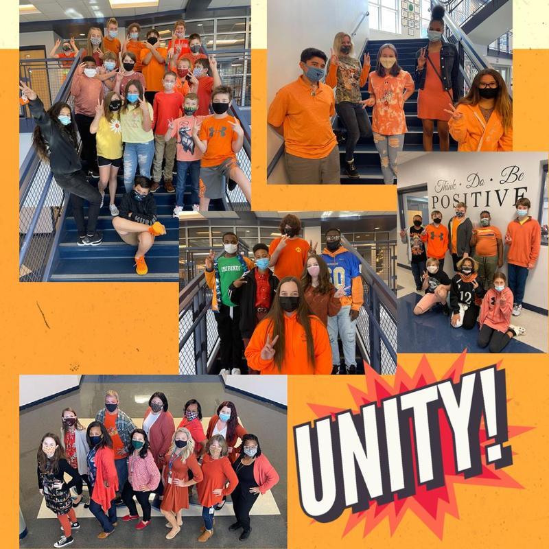 Unity Day 2021