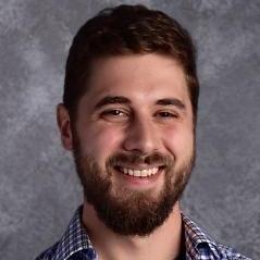 Samuel Bailey's Profile Photo