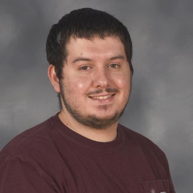Austin Gross's Profile Photo