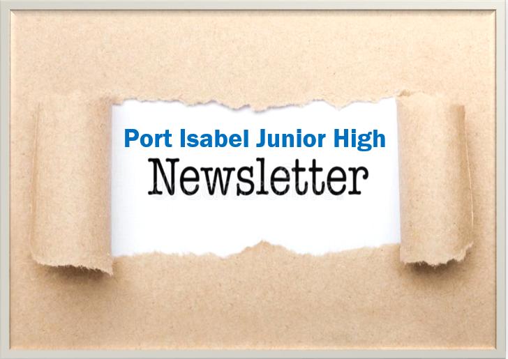 PIJH Weekly Newsletter
