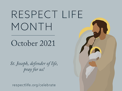Respect Life Month Featured Photo