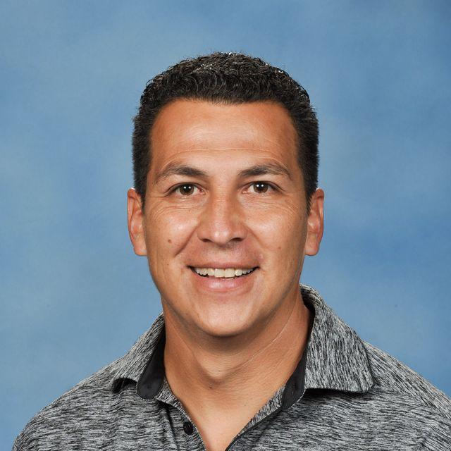 Rojelio Mejia's Profile Photo