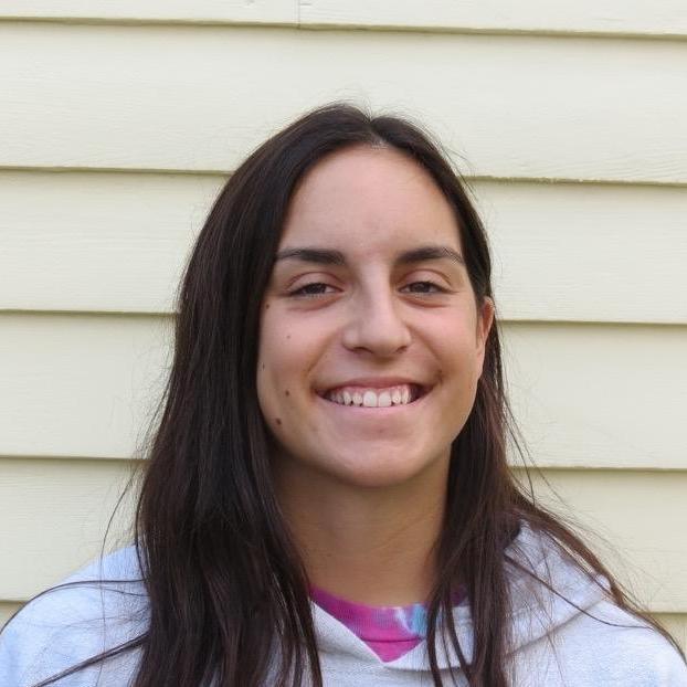 Gabrielle Walsh's Profile Photo