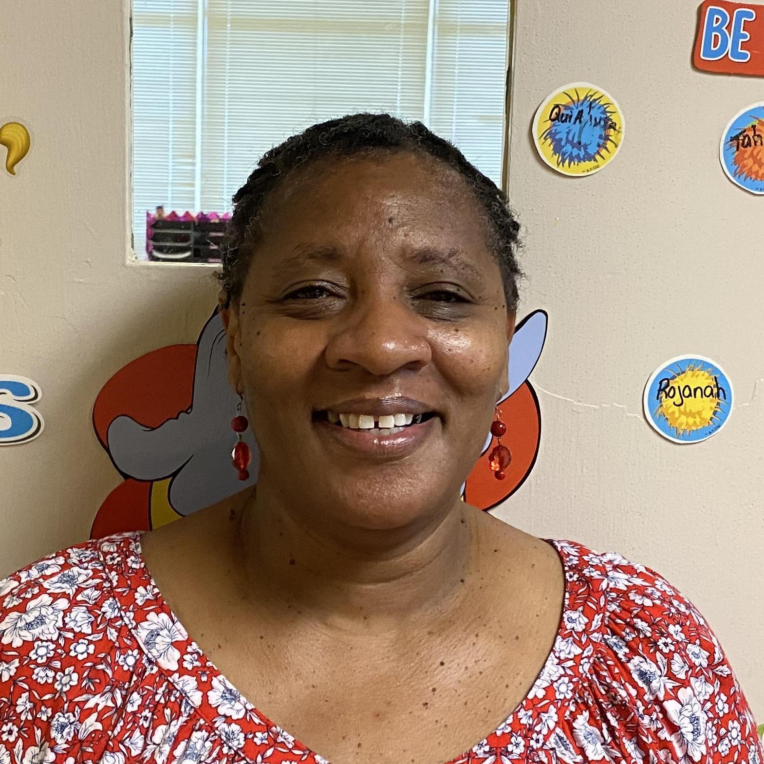 Patricia Hunter's Profile Photo