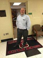 Principal Wenning
