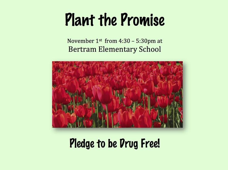 1st Annual Plant the Promise Thumbnail Image