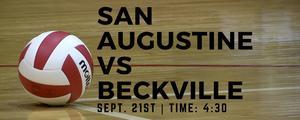 vs. Beckville