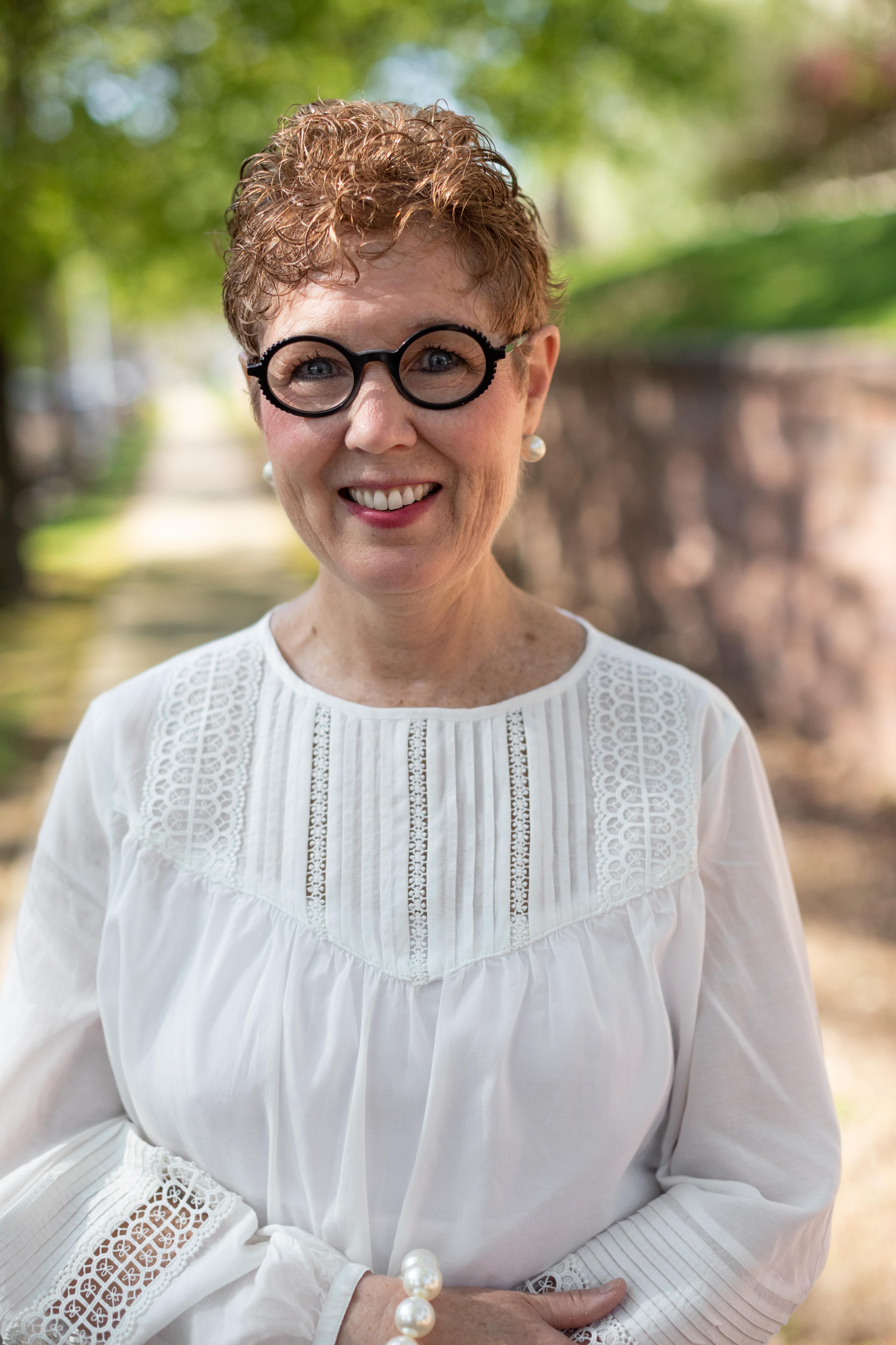 Preschool Director Sara Wachter Photo