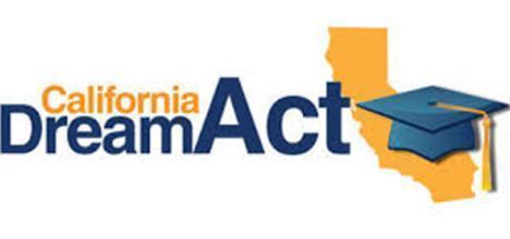 Dream Act Logo