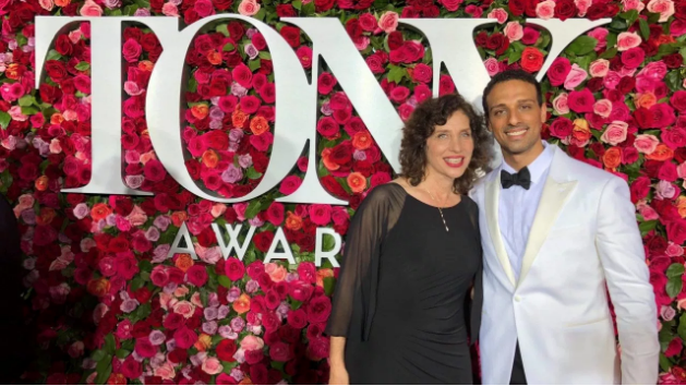 TWO TEHIYAH ALUM WIN BIG AT THE TONY'S! Thumbnail Image