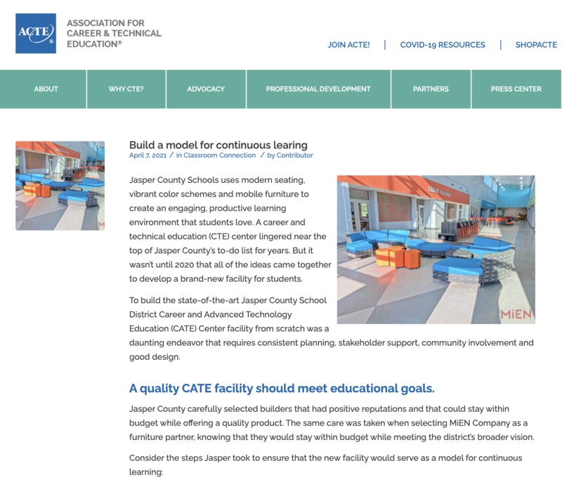 JCSD FEATURED: Build a Model for Continuous Learning Featured Photo