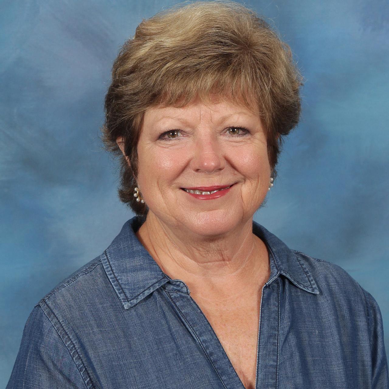 Julie Inglett's Profile Photo