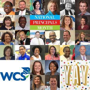 collage of principals