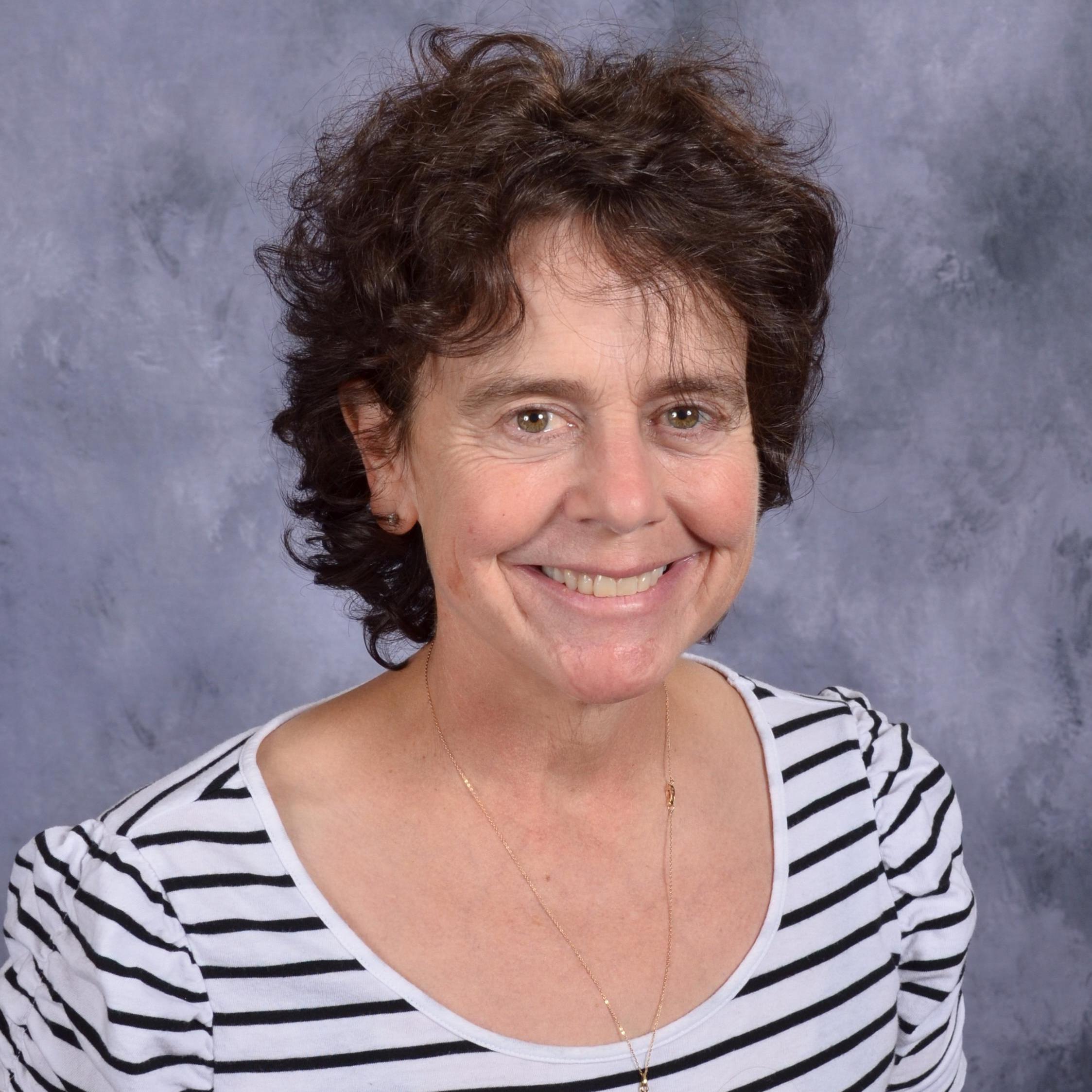 Wendy Wellman-Bowman's Profile Photo