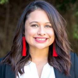 Melissa Turcios's Profile Photo