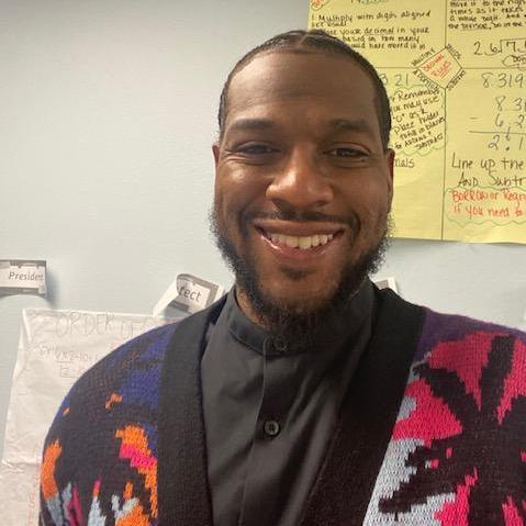 Lawrence Hillman's Profile Photo