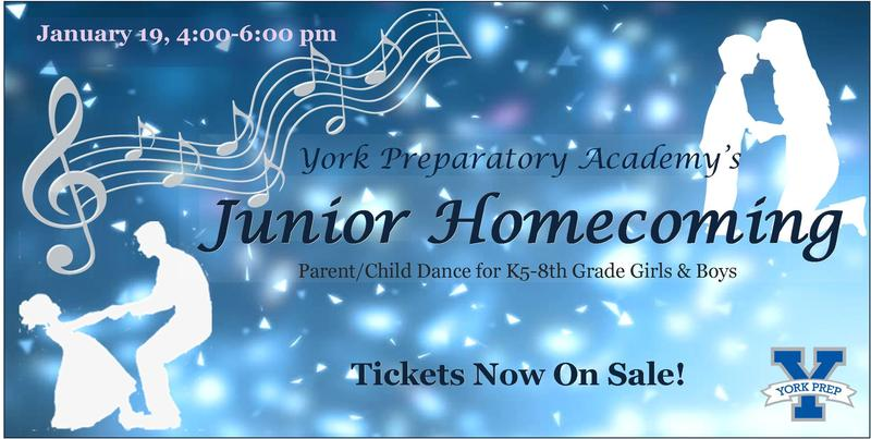 Junior Homecoming Tickets Now On Sale Featured Photo
