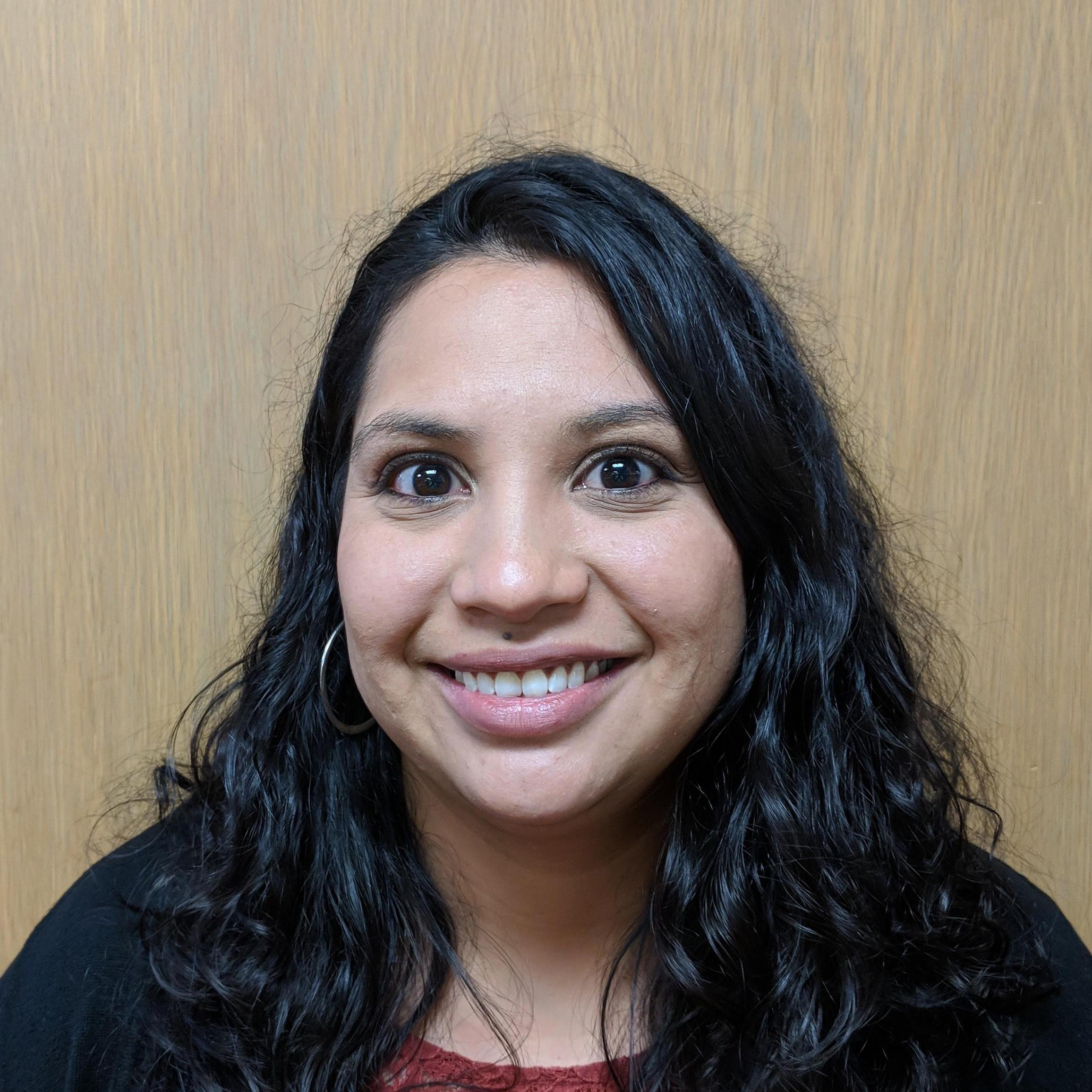 Esmeralda Pando's Profile Photo
