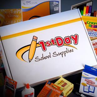 Order 2019-2020 Elementary School Supplies Online! Thumbnail Image