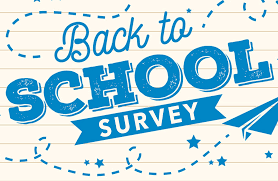 Return to School Parent Survey – For Parents – Tishomingo County ...