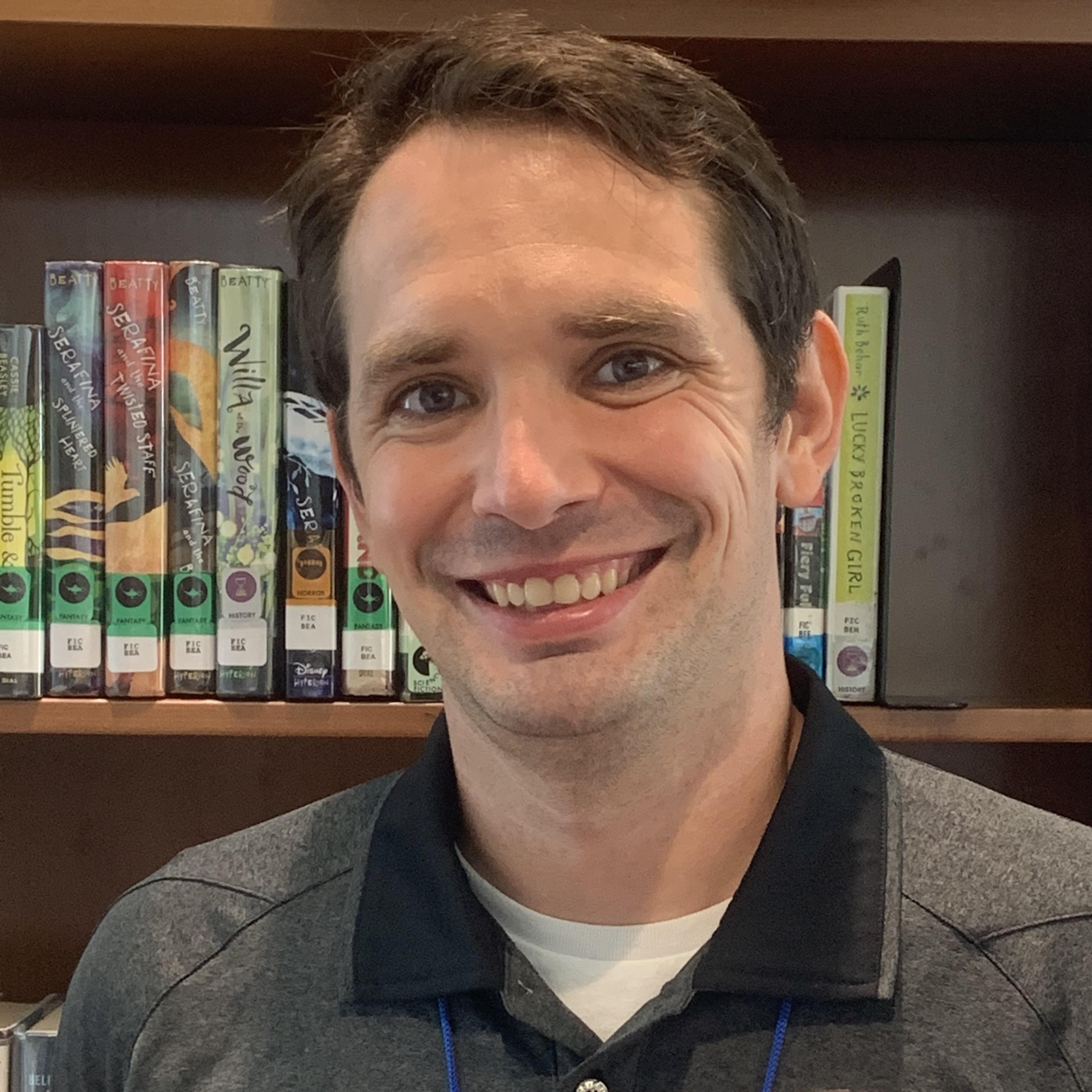 Kyle Dillinger's Profile Photo