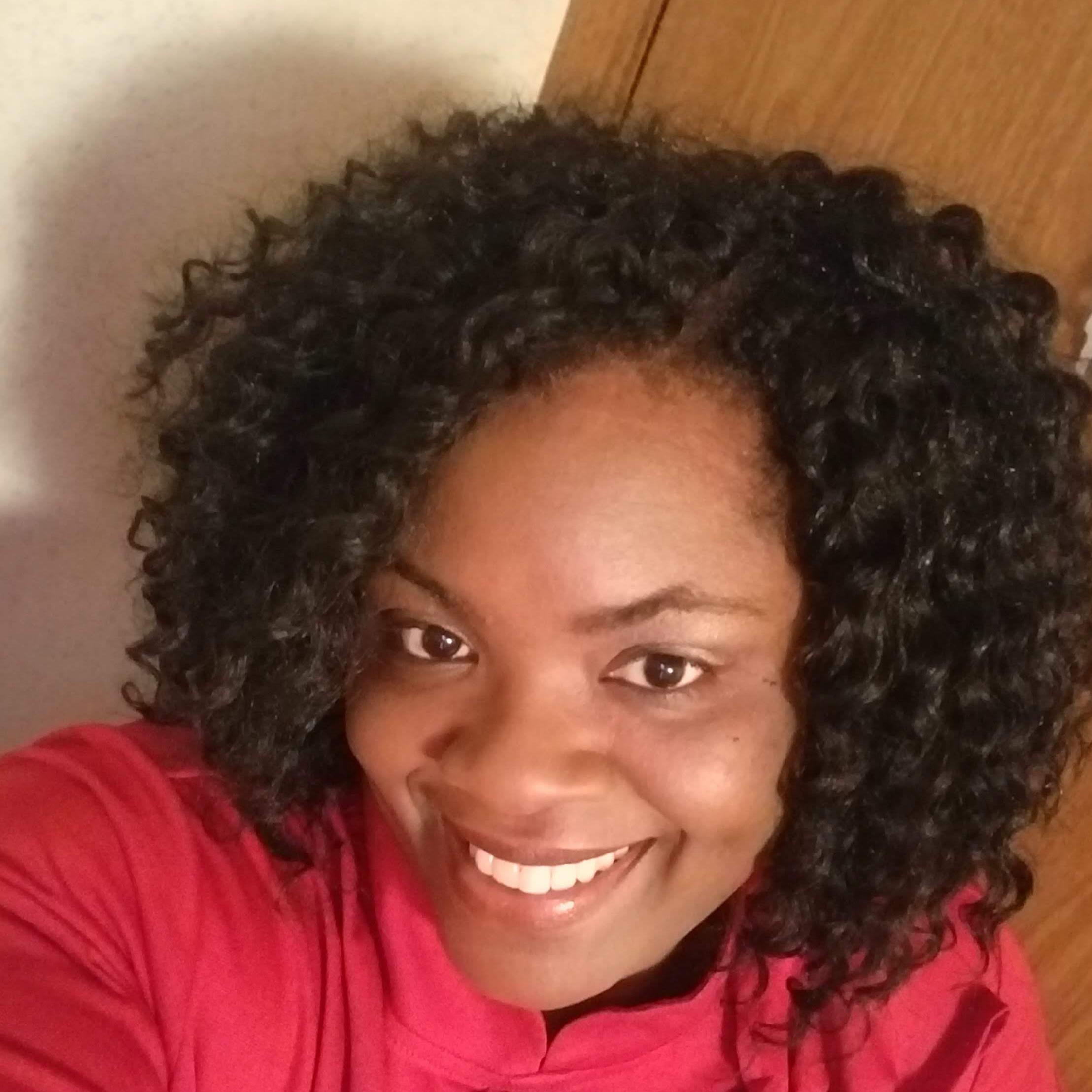 Chikita Lewis's Profile Photo