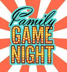 Family Game Night Featured Photo