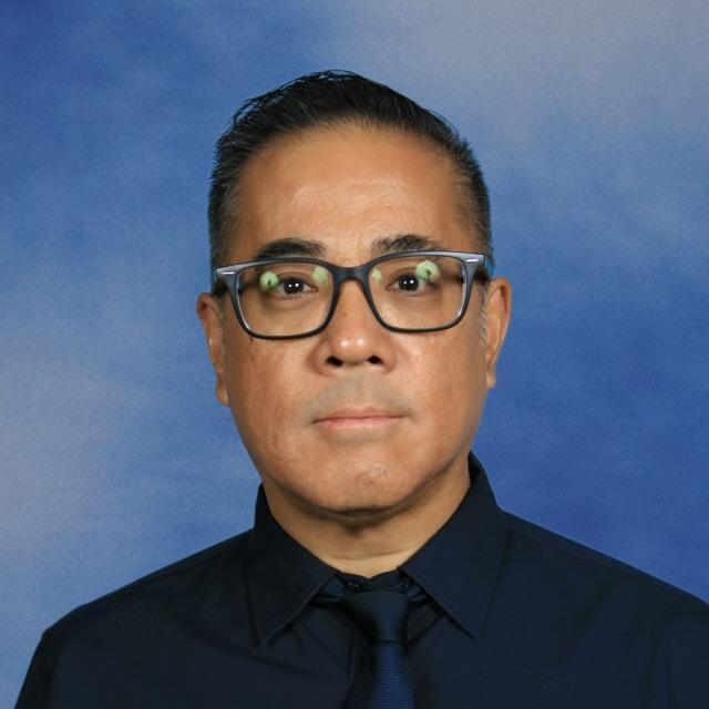 Patrick Lagmay's Profile Photo