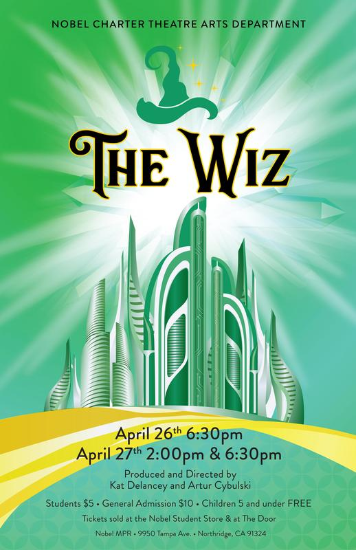 Come and See The Wiz! Featured Photo